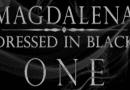 """MAGDALENA DRESSED IN BLACK  Lanza su nuevo sencillo: """"One"""""""