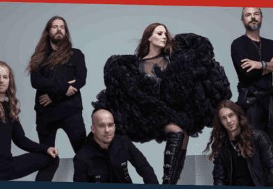 """El más reciente álbum de Epica """"Ωmega"""" ¡Ya disponible!"""