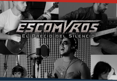 El Precio del Silencio, un Live Session junto a Escomvros de Argentina