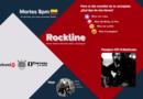 Rockline T21-10 – E-Multicolor y Las Carcajadas