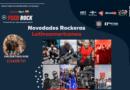 Feed Rock 21-10 – Novedades Rockeras de YIDI, She is Dead, Rex Marte y más