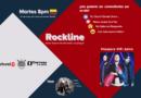 Rockline T21-11: Ästra y Los Comediantes