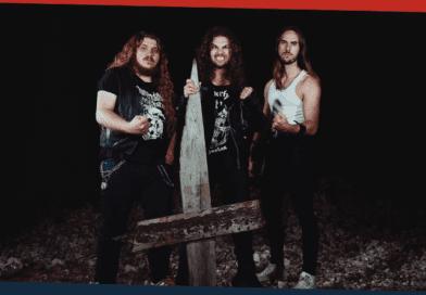 """Toxikull lanza """"Nascida no Cemitério"""" con la participación de Flageladör"""