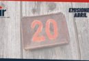 Emisiones de abril 2021 en el Top 20
