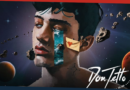 """Don Tetto lanza su nuevo sencillo: """"Entre el Norte y el Sur""""."""