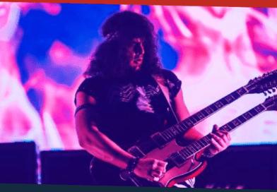 Railrod lanza el primer sencillo de su nuevo álbum en vivo: 'Krma'