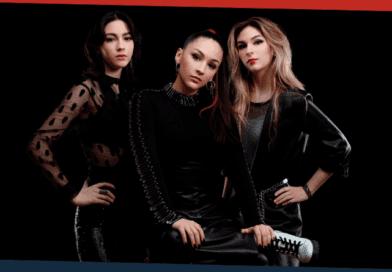 """La banda mexicana The Warning nos presenta  """"Choke"""", su nuevo sencillo"""