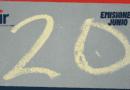 Emisiones de junio 2021 en el Top 20