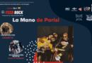 Feed Rock 21-25: La Mano de Parisi y Edge of Paradise