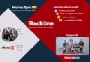 Rockline 23 Jefes y Sauvage