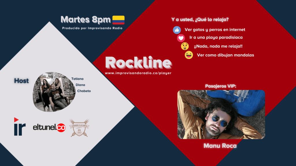 Rockline 24