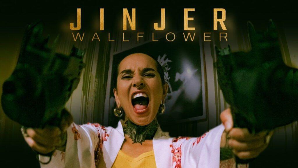 Jinger Wallflower