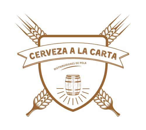 Logo Cerveza a la Carta