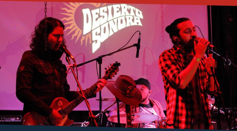 Banda Desierto Sonora Portada Blog