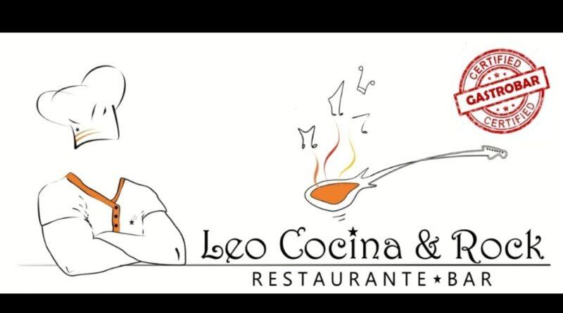 Leo Cocina y Rock